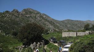 4x4-Chania-All-inclusive Jeep Tour in the White Mountains of Crete, Chania-5