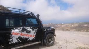4x4-Santorini-All-inclusive Jeep Tour in Santorini-3