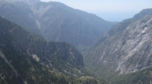 4x4-Chania-All-inclusive Jeep Tour in the White Mountains of Crete, Chania-6