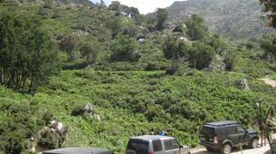 4x4-Chania-All-inclusive Jeep Tour in the White Mountains of Crete, Chania-3