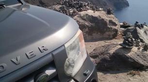 4x4-Santorini-All-inclusive Jeep Tour in Santorini-1