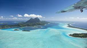 Scenic Flights-Bora Bora-Scenic plane Flight over Bora Bora & Tupai-2