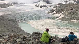 Mountaineering-Bessans, Haute Maurienne-Beginner Glacier Mountaineering in Bessans, French Alps-3