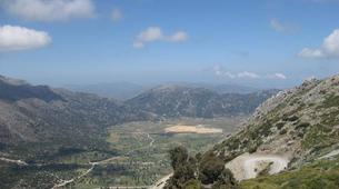 4x4-Chania-All-inclusive Jeep Tour in the White Mountains of Crete, Chania-4