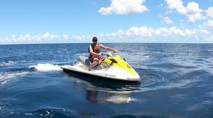 Jet Ski-Port-Louis, Grande-Terre-Initiation et Excursions en Jet Ski à Port-Louis, Guadeloupe-5
