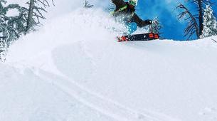 Backcountry Skiing-Madesimo-5-day freeriding skiing trip in Madesimo-3
