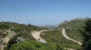 4x4-Chania-All-inclusive Jeep Tour in the White Mountains of Crete, Chania-2