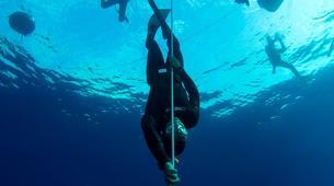 Apnea-Niza-First freedive in Nice, French Riviera-3