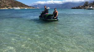Jet Ski-Bastia-Randonnée en jet ski dans le golfe de Saint Florent, Haute Corse-3