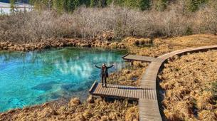 Wandern/Trecking-Bled-Triglav-Nationalpark-Tour, Slowenien-1