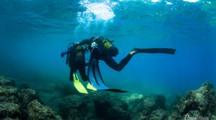 Buceo-Niza-First scuba dive in Nice, French Riviera-5