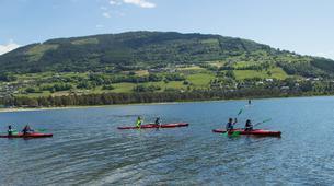Kayak de mer-Voss-Sea Kayak Rental in Voss-4