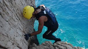 Coasteering-Kas-Coasteering in Kas, Turkey-6