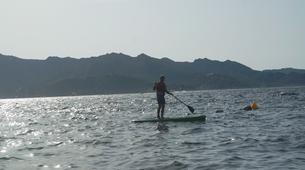 Stand Up Paddle-Bastia-Location Stand Up Paddle dans le golfe de Saint Florent, Haute Corse-5