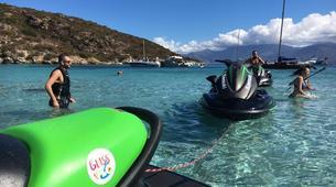 Jet Ski-Bastia-Location jet ski dans le golfe de Saint Florent, Haute Corse-2