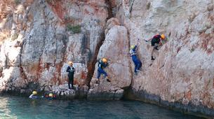 Coasteering-Kas-Coasteering in Kas, Turkey-10