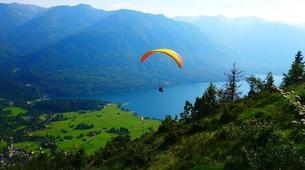 Wandern/Trecking-Bled-Triglav-Nationalpark-Tour, Slowenien-5