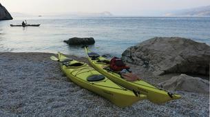 Kayak de mer-Krk-3-day Kayaking Trip around Krk Island-2