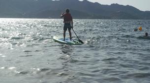 Stand Up Paddle-Bastia-Location Stand Up Paddle dans le golfe de Saint Florent, Haute Corse-3