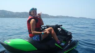 Jet Ski-Bastia-Location jet ski dans le golfe de Saint Florent, Haute Corse-4