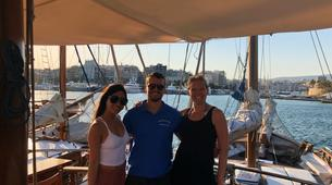Sailing-Athens-Unique sailing trip from Athens-6