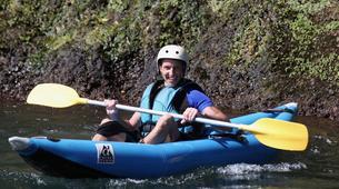 Canoë-kayak-Hautes-Pyrénées-Descente en Kayak sur le Gave de Pau, Hautes Pyrénées-4