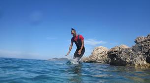 Coasteering-Kas-Coasteering in Kas, Turkey-1