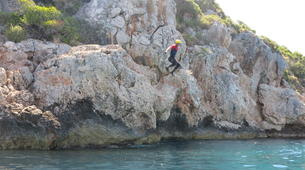 Coasteering-Kas-Coasteering in Kas, Turkey-2