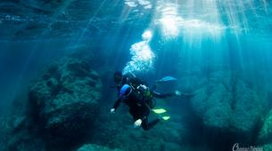Buceo-Niza-First scuba dive in Nice, French Riviera-4