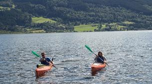 Kayak de mer-Voss-Sea Kayak Rental in Voss-6