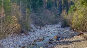 Wandern/Trecking-Bled-Triglav-Nationalpark-Tour, Slowenien-2