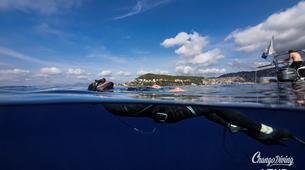 Apnea-Niza-First freedive in Nice, French Riviera-4