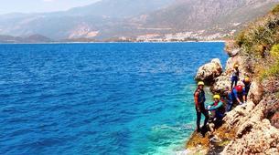 Coasteering-Kas-Coasteering in Kas, Turkey-3
