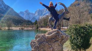 Wandern/Trecking-Bled-Triglav-Nationalpark-Tour, Slowenien-4