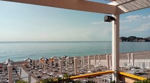 Kayak de mer-Taormine-Guided Kayak Tour along the Taormina Coast-6