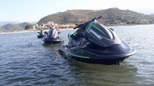 Jet Ski-Bastia-Randonnée en jet ski dans le golfe de Saint Florent, Haute Corse-5
