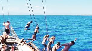 Sailing-Athens-Unique sailing trip from Athens-2