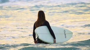 Surfing-San Sebastian-Surf excursions around Donostia - San Sebastian-1