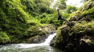 Canyoning-Kubutambahan-Canyoning in Shiva Canyon-4