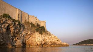Kayak de mer-Dubrovnik-The Ultimate Game of Thrones Kayak Tour in Dubrovnik-4