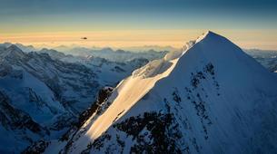 Helicopter tours-Interlaken-Jungfraujoch heli scenic flight, from Interlaken-2
