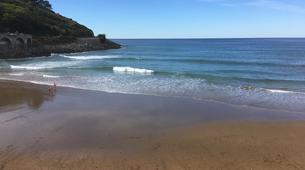 Surfing-San Sebastian-Surf excursions around Donostia - San Sebastian-4