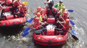 Rafting-Prague-Rafting on a Wildwater Canal in Prague-3