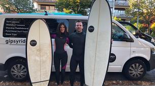 Surfing-San Sebastian-Surf excursions around Donostia - San Sebastian-2