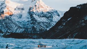 Glacier hiking-Skaftafell-Skaftafell Glacier hiking excursion-4