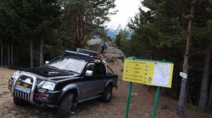 4x4-Rila-Jeep Safari to the Seven Rila Lakes in the Rila Mountain-5