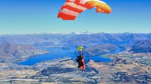 Skydiving-Wanaka-Tandem skydive over Wanaka-6
