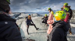 Glacier hiking-Skaftafell-Skaftafell Glacier hiking excursion-5
