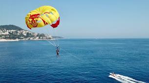 Parasailing-Niza-Parasailing in Nice-1