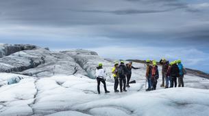 Glacier hiking-Skaftafell-Skaftafell Glacier hiking excursion-6
